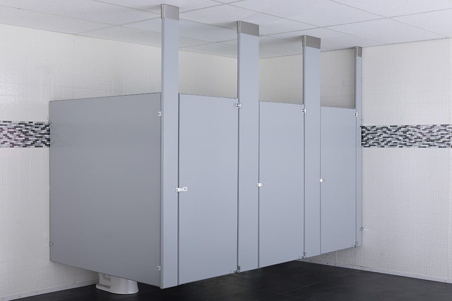 Toilet Partitions Leading Manufacturer Metpar - Pvc bathroom partitions